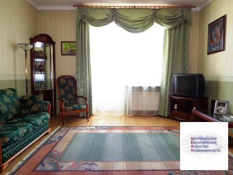 Сдаю впервые 3 ком. квартиру в отличном состоянии на Проспекте Мира - Фото 1
