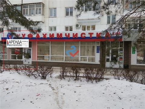 Аренда помещения 142,2м2 на Пушкина - Фото 1