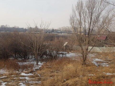 Продажа участка, Хабаровск, Чапаева 3 - Фото 2