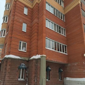 2 комнатная квартира в Домодедово ул. Лунная - Фото 1