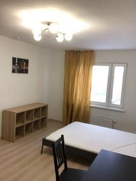 Сдам однокомнатную квартиру на длительный срок - Фото 2