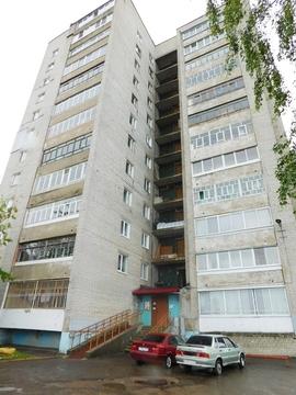 2х-комнатная квартира на ул.Павлова (49м2) - Фото 1