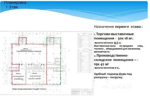 Продажа псн, Новосибирск, м. Площадь Маркса, Северный проезд - Фото 2