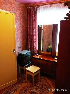 Двухкомнатная квартира 42,5 кв. м. - Фото 3