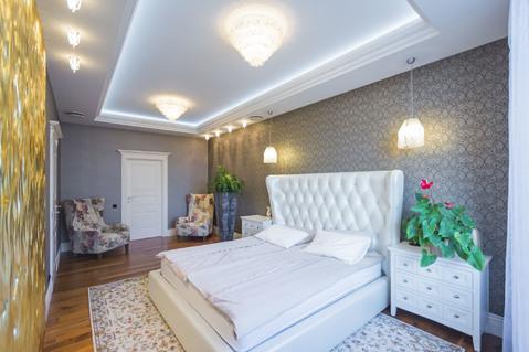 Продам роскошную 4-х квартиру с эксклюзивным дизайнерским ремонтом - Фото 4