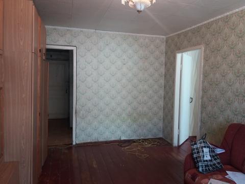 Двухкомнатная квартира по ул.Западная в Карабаново - Фото 4