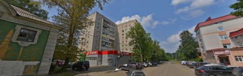 Продажа квартиры, Ярославль, Ул. Белинского - Фото 1