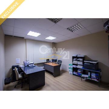 Продается офис в центре города, площадью 96м2, по адресу Ленина 144. - Фото 5
