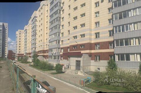 1-к кв. Алтайский край, Барнаул ул. Малахова, 138 (35.0 м) - Фото 1