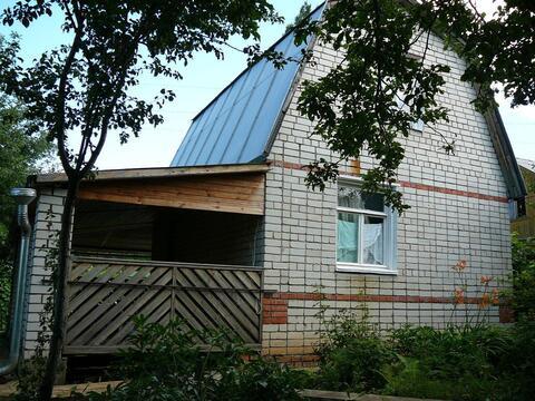 Приятная дача в мкр Волжские дали, СНТ Чайка - Фото 5