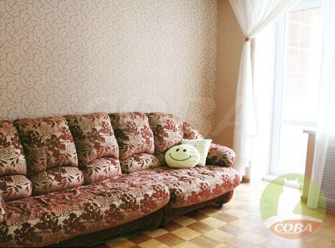 Аренда квартиры, Тюмень, Ул. Даудельная - Фото 4