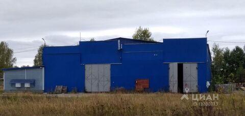 Аренда производственного помещения, Спасск-Рязанский, Спасский район, . - Фото 1