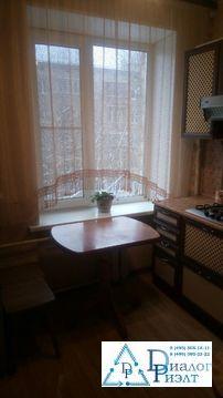 1-комнатная квартира в 15 минутах ходьбы до м Нижегородская - Фото 2