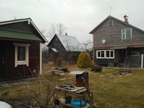Дачный дом на 6 сотках в СНТ вбл. д. Ильятино, Петрищево Рузский район - Фото 5
