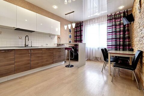 Продается квартира г Краснодар, ул Российская, д 136 - Фото 4