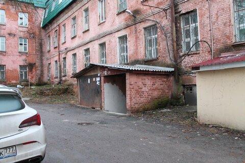 Помещение 112 кв. м. г. Серпухов ул. Красный текстильщик - Фото 1