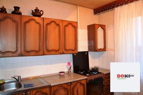 Аренда двухкомнатной квартиры в городе Егорьевск 6 микрорайон - Фото 1