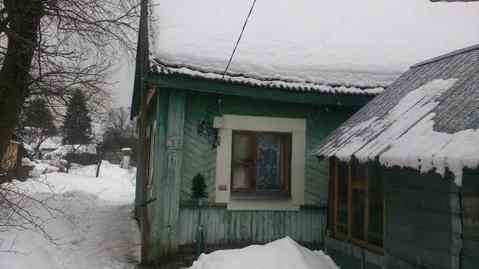 9,54 сотки в Голицыно - Фото 2