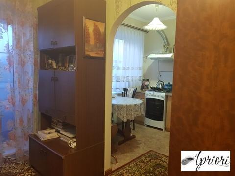 Сдается 1 комнатная квартира г. Ивантеевка Студенческий проезд д.4. - Фото 1