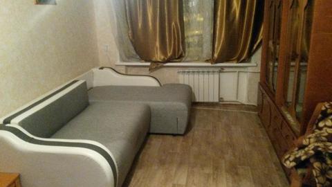 Сдам 1-ю квартиру - Фото 1