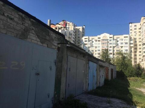 Продажа гаража, Белгород, Ул. Победы - Фото 1