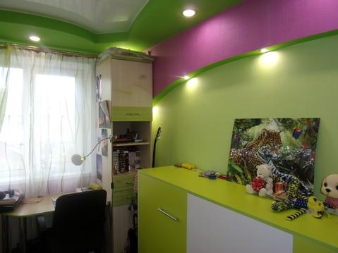 Продам раздельную 3-комнатную квартиру с ремонтом на Эталоне - Фото 3