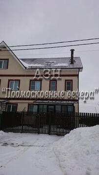 Ярославское ш. 35 км от МКАД, Тишково, Таунхаус 210 кв. м - Фото 1