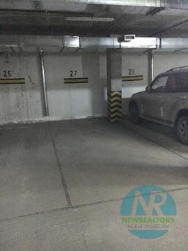 Прододается машиноместо в охраняемом подземном паркинге в Видном - Фото 3