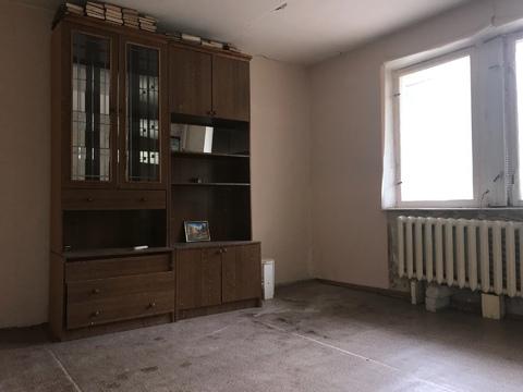 Продажа 2-комнатной квартиры в Военном городке-77. Кировский район - Фото 1