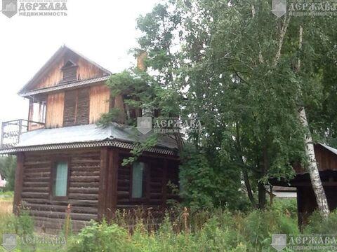 Продажа дома, Березово, Кемеровский район - Фото 1