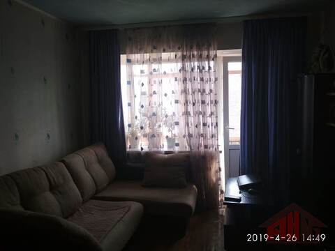 Продажа квартиры, Псков, Ул. Красных Просвещенцев - Фото 4