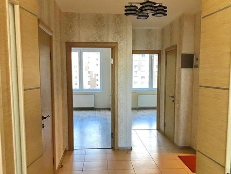 Продаю престижную трех к.кв в новом доме рядом с М.Просвещения - Фото 2