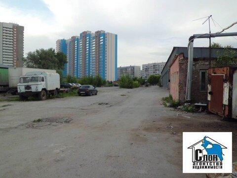 Сдаю открытую площадку на ул.Санфировой - Фото 2