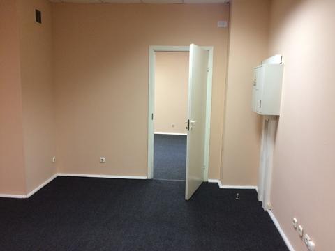 Офис 583,9м2 в действующем бизнес центре - Фото 3