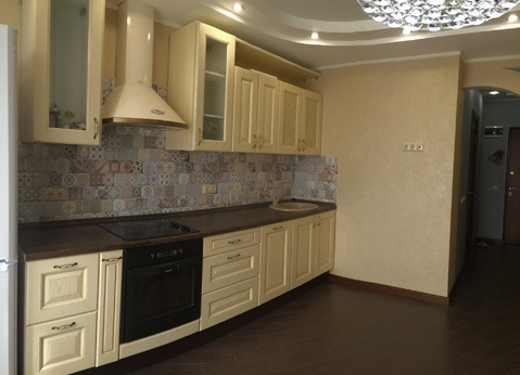 Квартира на аренду в ЖК Рижский - Фото 1