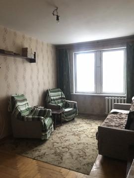 Продам 3х-комнатную квартиру! - Фото 1