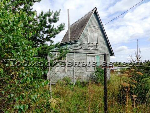 Киевское ш. 89 км от МКАД, Тишинка, Дача 35 кв. м - Фото 1