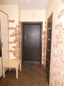1-комнатная квартира в районе метро Заельцовская, зоопарк, пл.Калинина - Фото 4