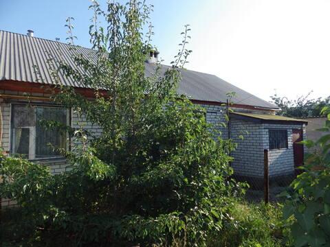 Продаётся часть дома по улице Матросова, д. 40 - Фото 2