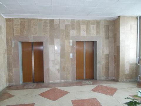 Продажа офиса, весь этаж бизнес-центра 525 кв м, 10 кабинетов - Фото 5