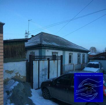 Продажа дома, Челябинск, Ул. Томская - Фото 1