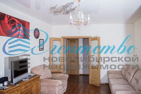 Продажа квартиры, Новосибирск, Ул. Ельцовская - Фото 3