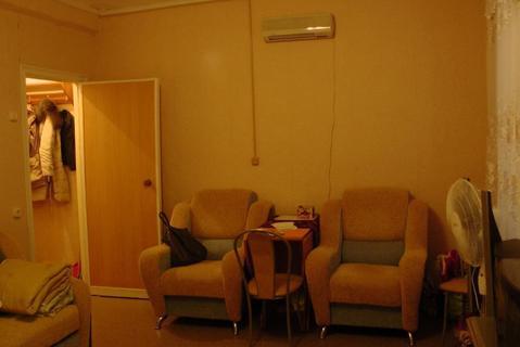 Хорошая однокомнатная квартира в Киржаче в мкр. Красный Октябрь - Фото 3