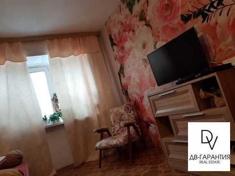 Продам 2-к квартиру, Комсомольск-на-Амуре город, проспект Ленина 6 - Фото 2