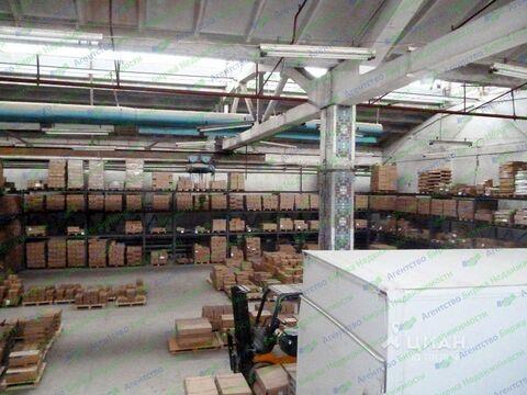 Аренда производственного помещения, Новосибирск, Северный проезд - Фото 2