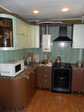 Двухкомнатная квартира: г.Липецк, 4-й Пятилетки улица, д.8 - Фото 4