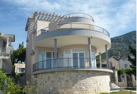 Продажа Виллы Черногория , город Бар 320 кв метров - Фото 2