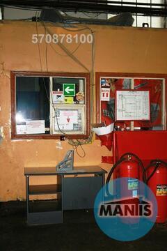 ВАО, Прожектор, 3700м2 с делением от 1000м2 на 1-ом этаже - Фото 4