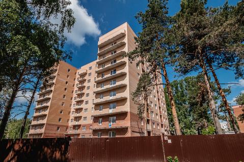 Хорошие квартиры в Жилом доме на Моховой - Фото 3