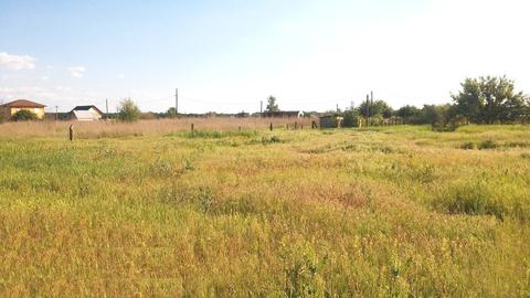 Продаю участок 10 соток в закрытом поселке СПК «Озерное» - Фото 1